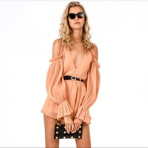 Alice McCall Shake For Me Playsuit 2